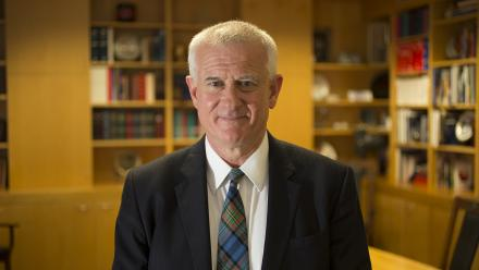 Image of Professor Malcolm Gillies