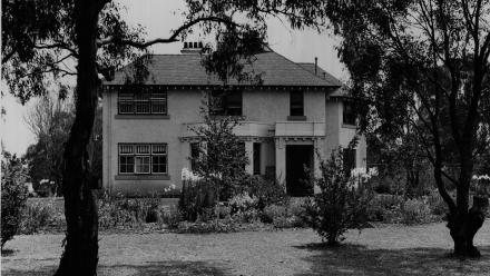 Old Canberra House has been an integral part of Canberra for more than 100 years. Photo: supplied.