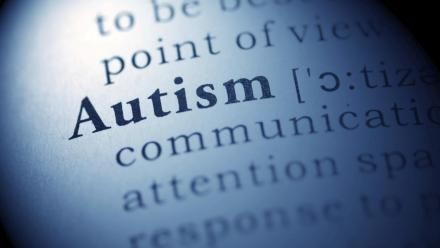 Autism Spectrum Disorder is diagnosed around four times more often in boys than in girls.