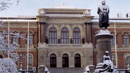 Want to spend winter in the snow at Uppsala University in Sweden? You may be able to through ANU Global Programs.