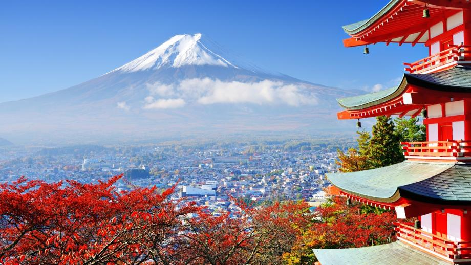 ANU alumni are located around the world, including in Japan.