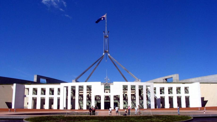 The Australian National Internships Program, based at ANU, links students with politicians in Parliament House.