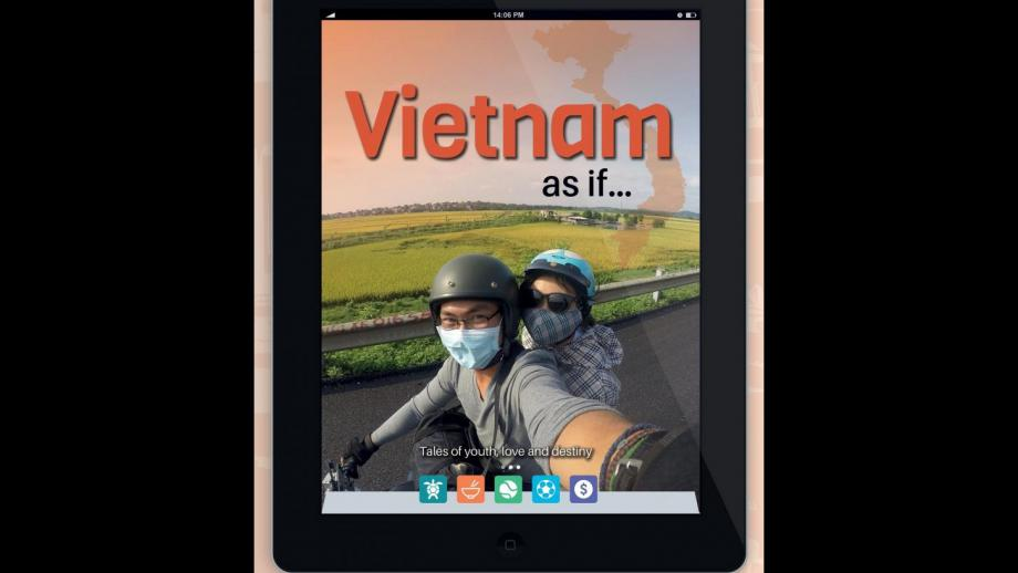 Vietnam as if... by Dr Kim Huynh.