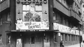 The Eldorado gay night club in Berlin, 1932 Photo: Bundesarchiv, Bild 183-1983-0121-500 / CC-BY-SA 3.0