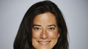 Canadian Justice Minister and Attorney-General, Jody Wilson-Raybould QC
