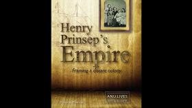 Henry Prinsep's Empire: Framing a distant colony by Malcolm Allbrook.