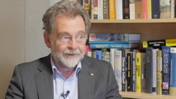 """Hugh White on """"Australia in the New Asia: Without America"""