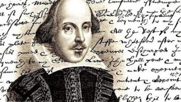 Shakespeare: 400 years on