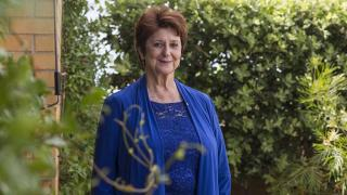 The Hon Susan Ryan AO. Photo by Lannon Harley.