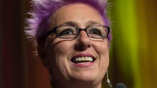 Suzy Urbaniak. Photo: Prime Minister's Prizes for Science, Commonwealth Department of Industry, Innovation and Science.