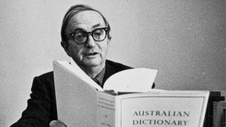 Douglas Pike was the founding editor of the Australian Dictionary of Biography.
