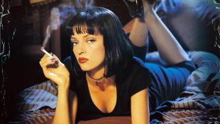 Quentin Tarantino's Pulp Fiction is a fan favourite. Photo: Flickr.