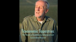 Taxonomic Tapestries, edited by Alison Behie and Marc Oxenham.