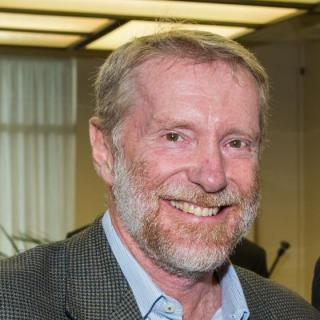 Professor Ken Baldwin, Director of the ANU Energy Change Institute.