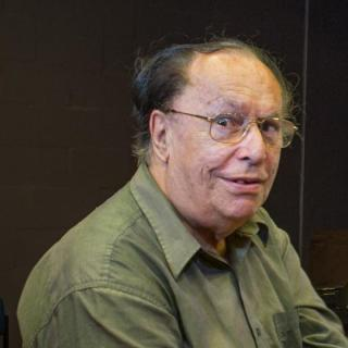 Emeritus Professor Larry Sitsky