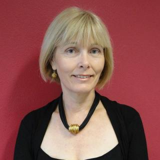 Professor Shirley Leitch