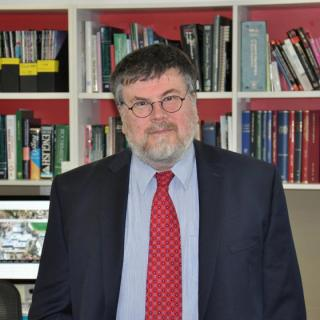 Professor Simon Foote