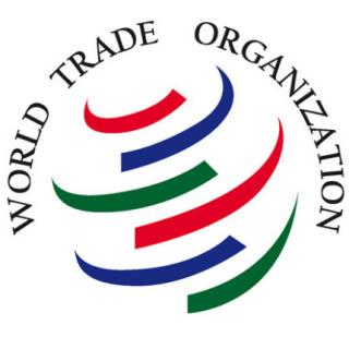 World Trade Organization logo