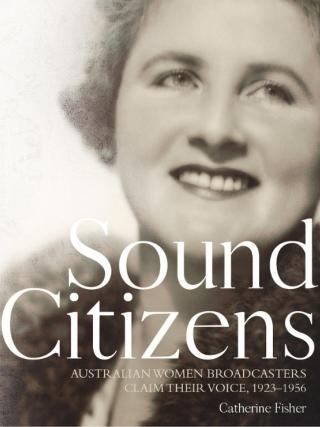 Cover of the Sound Citizens book